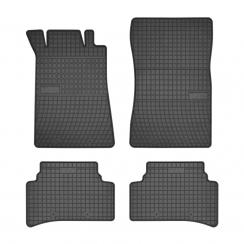 Гумени стелки Rezaw-Plast за Opel Astra H III 2004-2014 / Astra G II 1998-2009 - 15