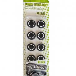 Гумени стелки Frogum за Opel Astra III H - (2004) - 13