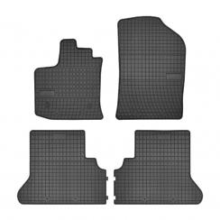 Гумени стелки Frogum за Mitsubishi Pajero - (2001-2007) - 10
