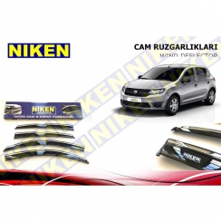 Производител Niken - 18