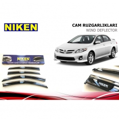 Производител Niken - 16