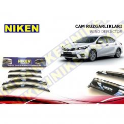 Производител Niken - 15