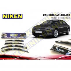 Производител Niken - 13