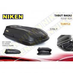 Багажници тип автобокс - 11