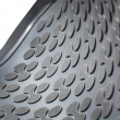 Гумени стелки Rezaw-Plast за Audi A6 2004-2008 седан/комби / Audi A6 allroad QUATTRO 2006-2011 - 4