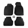 Гумени стелки Rezaw-Plast за Audi A6 C5 1997-2004 - 3