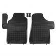 Гумени стелки Rezaw-Plast за Mercedes V класа Vito 2003 / Vaino 2003-2010 - 5