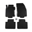 Гумени стелки Rezaw-Plast за Nissan X-Trail III след 2013 - 5