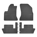 Гумени стелки Frogum за Citroen C4 Picasso - (2006-2013) - 4