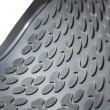 Гумени стелки Rezaw-Plast за BMW серия 7 F01 къса база 2008- - 4