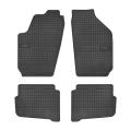 Гумени стелки Frogum за Skoda Fabia / Seat Ibiza / Seat Cordoba / VW Polo / VW Fox - 4