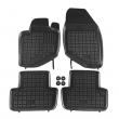 Гумени стелки Rezaw-Plast за Volvo S60 2001-2009 / V70 / XC70 1999-2007 - 5