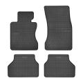 Гумени стелки за BMW 5 Series (E60 / E61) - (2003-2010) - 4