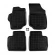 Гумени стелки Rezaw-Plast за Citroen C-Elysee 2013- / Peugeot 301 2012- - 3