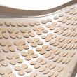 Гумени стелки Rezaw-Plast за Honda CR-V 2007-2012 - 4