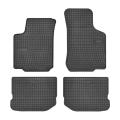 Гумени стелки Frogum за Skoda / Seat / VW (1997-2010) - 4