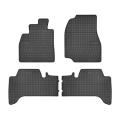 Гумени стелки Frogum за Toyota Land Cruser J100 - (1998-2007) - 4